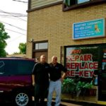 Another Locksmith Storefront