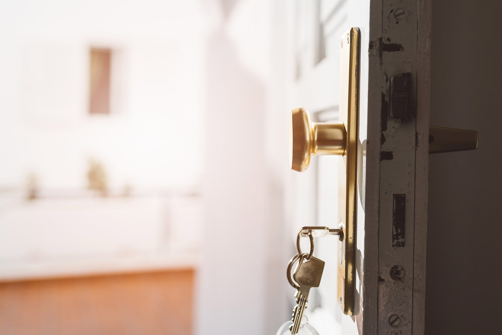 Residential Re-Key & Open Ups
